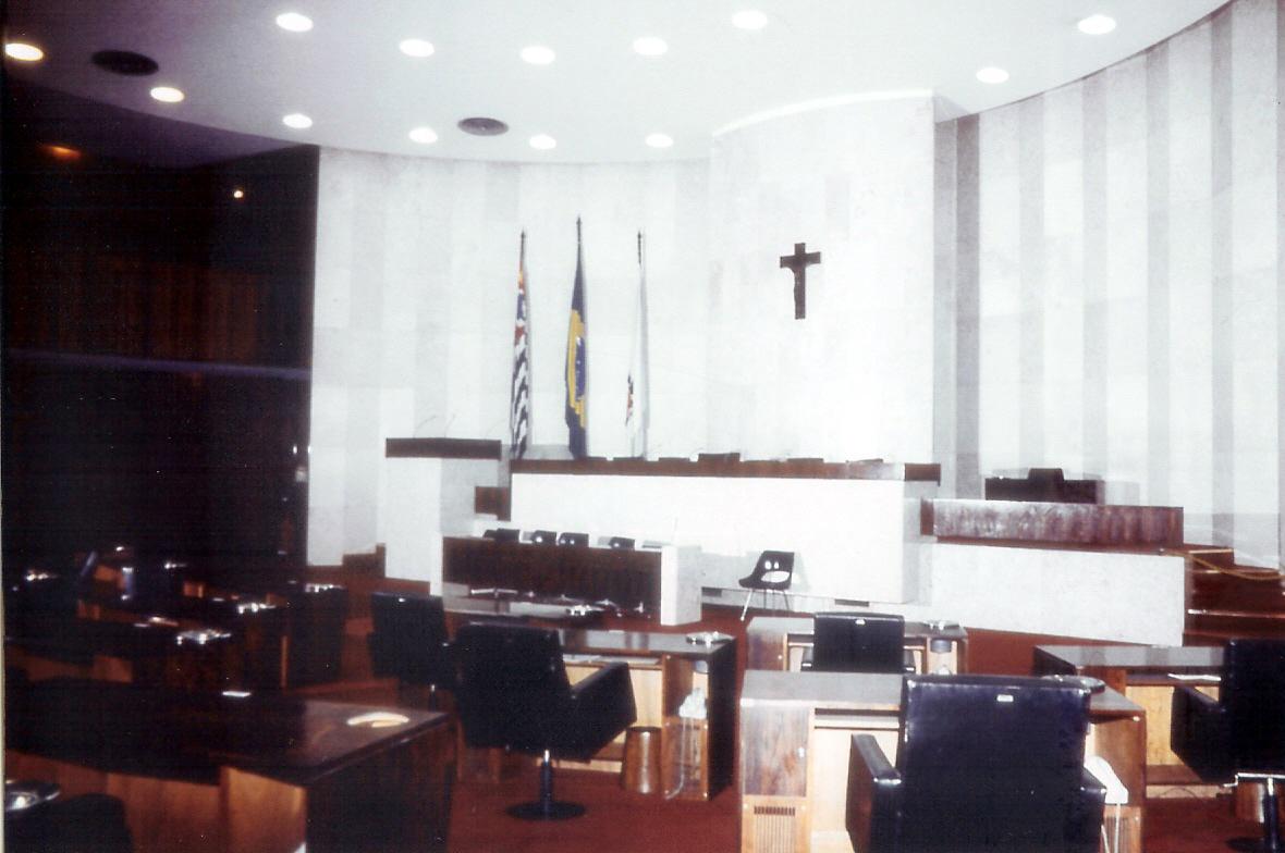 Plenário 1973