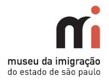 LOGO museu da imigração