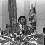 Maurício de Souza na CMSP, 1980