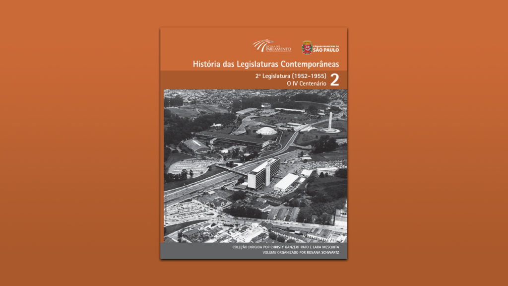 História das Legislaturas Contemporâneas 2