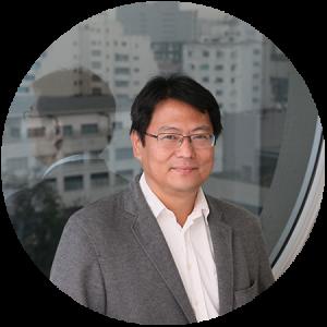 Kazuo Nakano