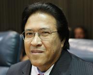 Milton Ferreira