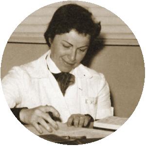 Elisa Abramovich