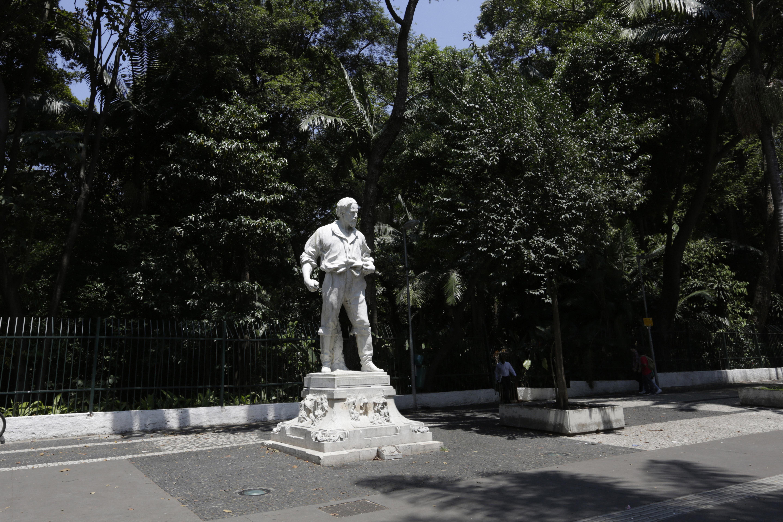 Parque Trianon – São Paulo