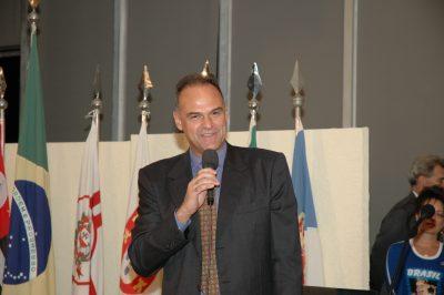 Oscar Schmidt | Acervo CMSP