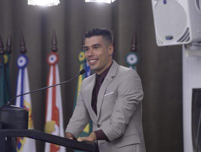Daniel de Faria Dias | Arquivo CMSP