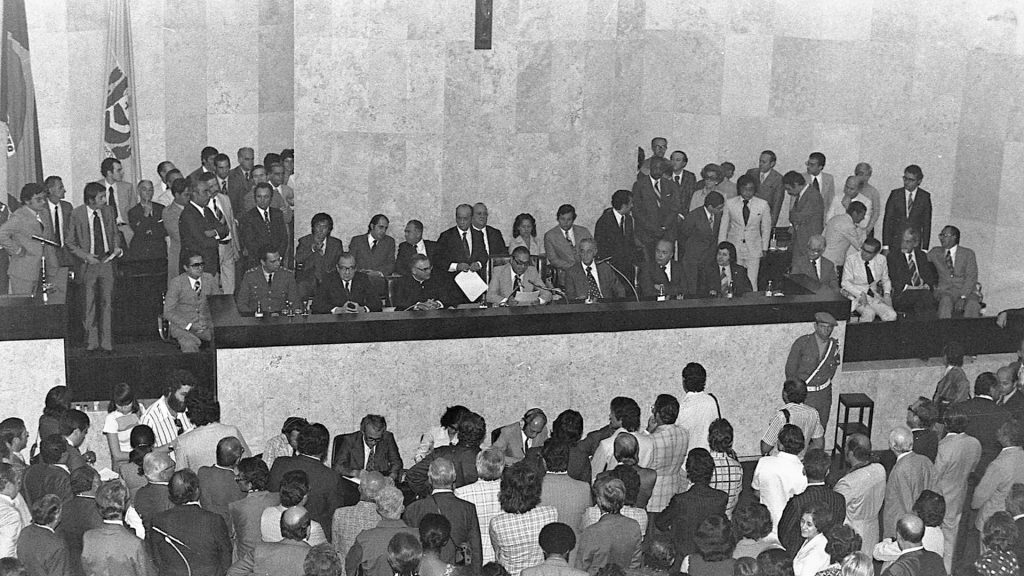Posse 1977