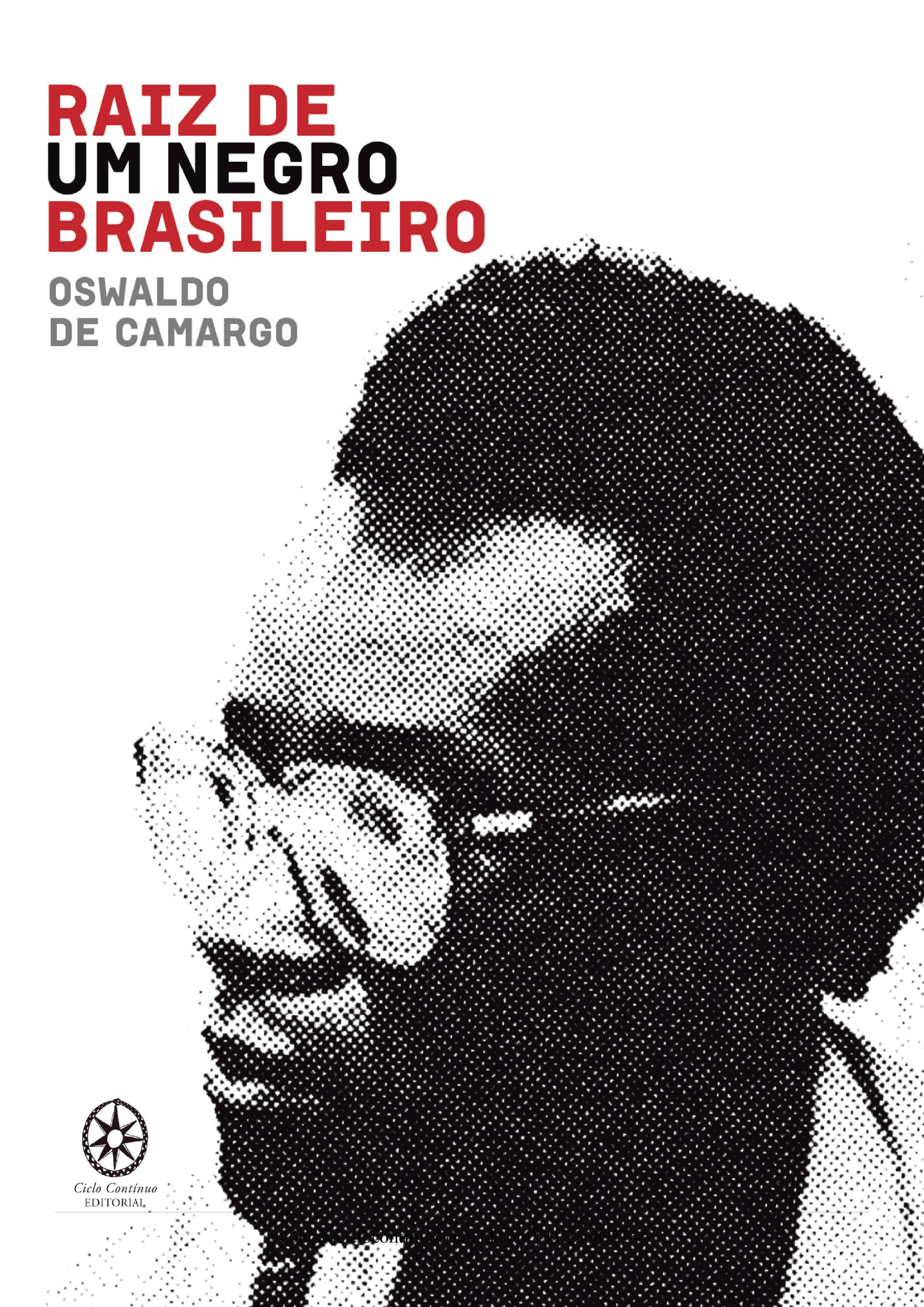 Raíz de um negro brasileiro