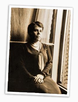 Ex-primeira-dama