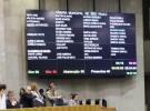 Orçamento 2015 é aprovado em primeira votação