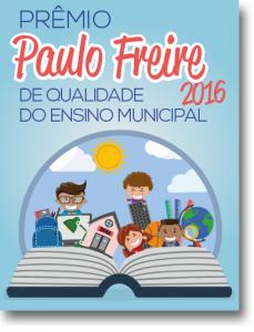 Paulo Freire 2016