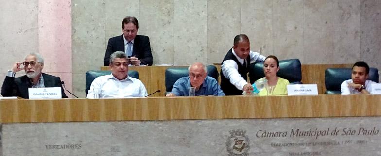 Reforma Municipal da Previdência