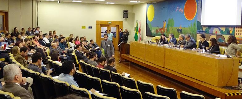 I Congresso Luso-Brasileiro de Legística
