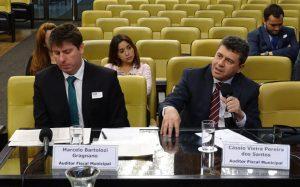 CPI da Sonegação discute alíquotas recolhidas por empresas de crédito – São Paulo