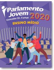 Prêmio Parlamento Jovem 2020 Ensino Médio