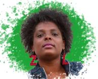 Elaine do Quilombo Periférico