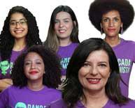Silvia da Bancada Feminista
