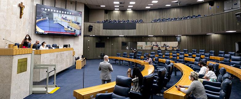 Comissão Parlamentar de Inquérito