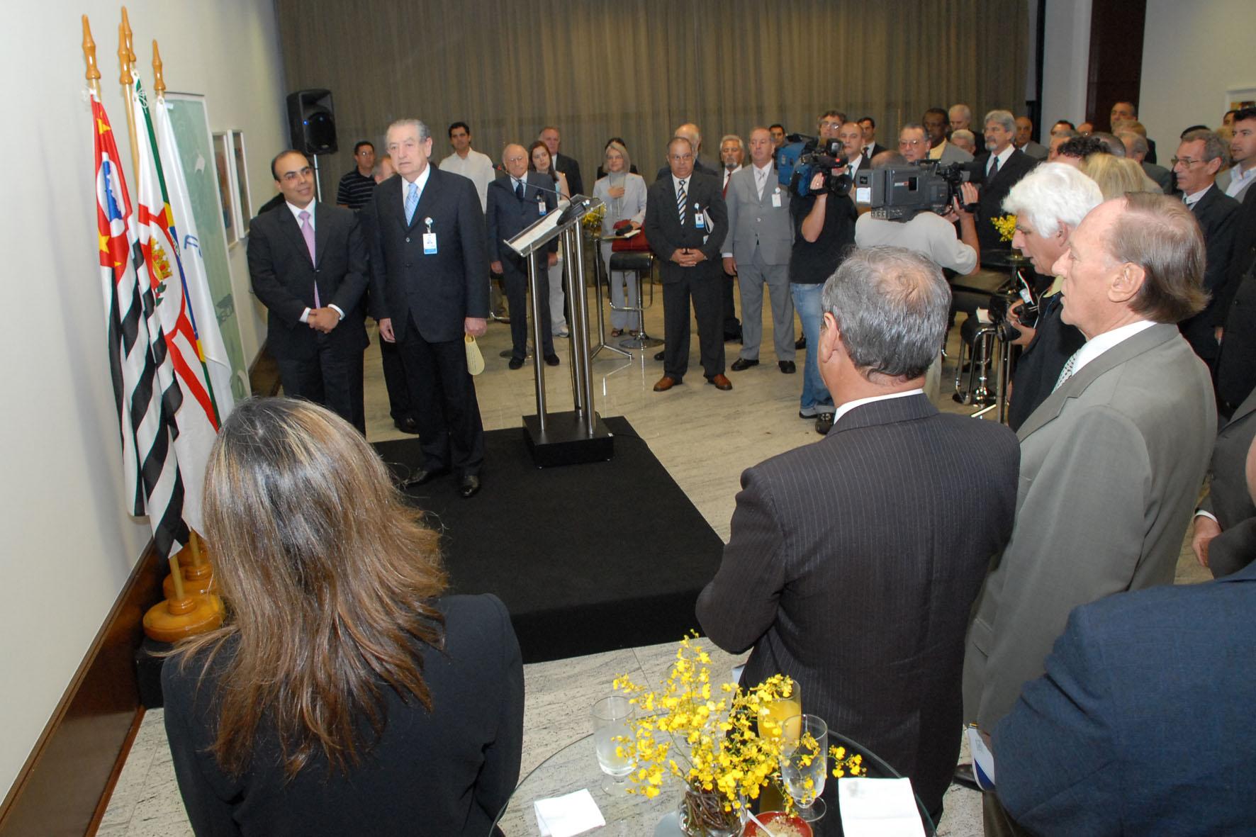 Federação do Comércio é homenageada com Salva de Prata
