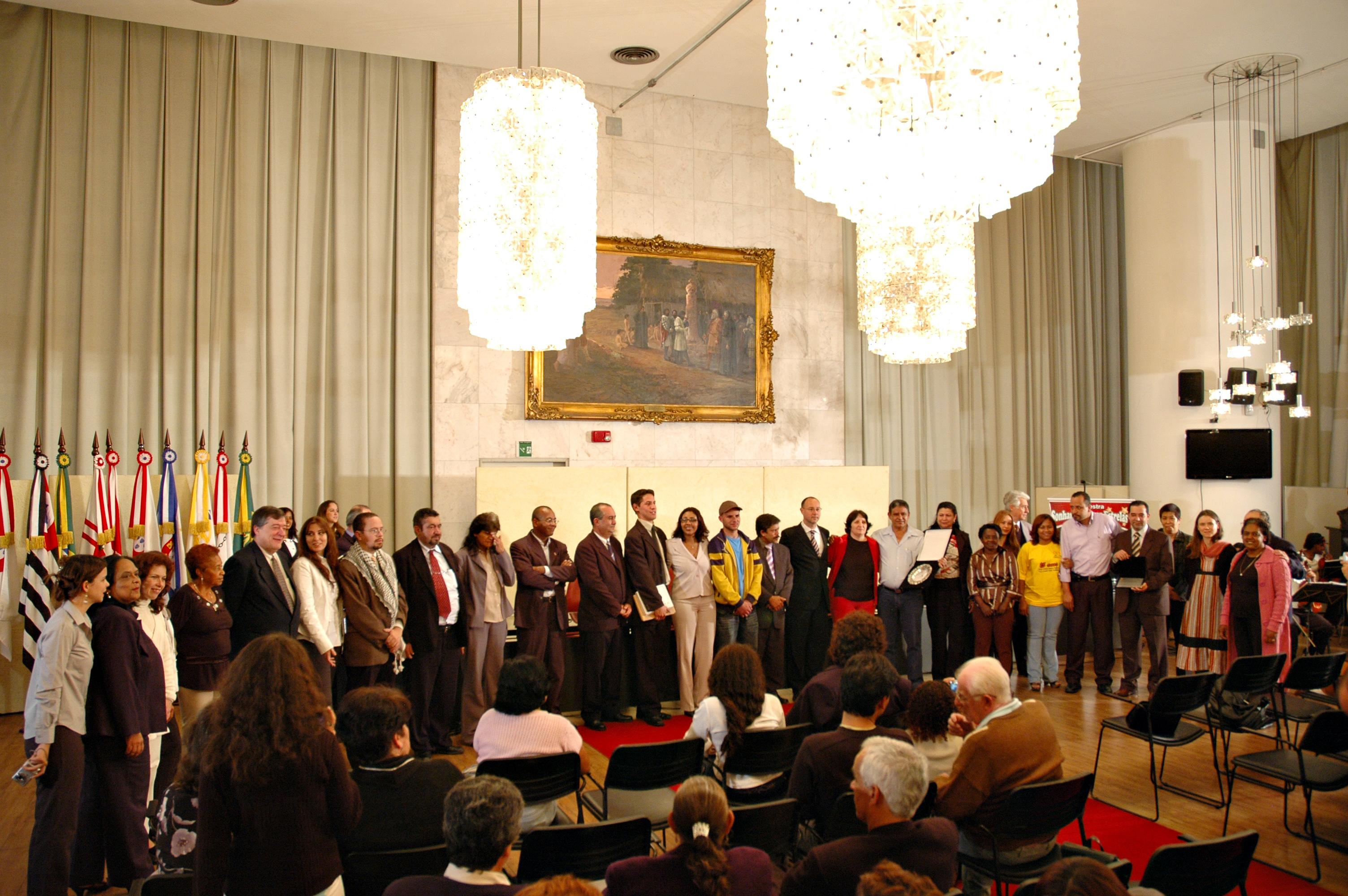 11ª edição do Prêmio Betinho de Cidadania