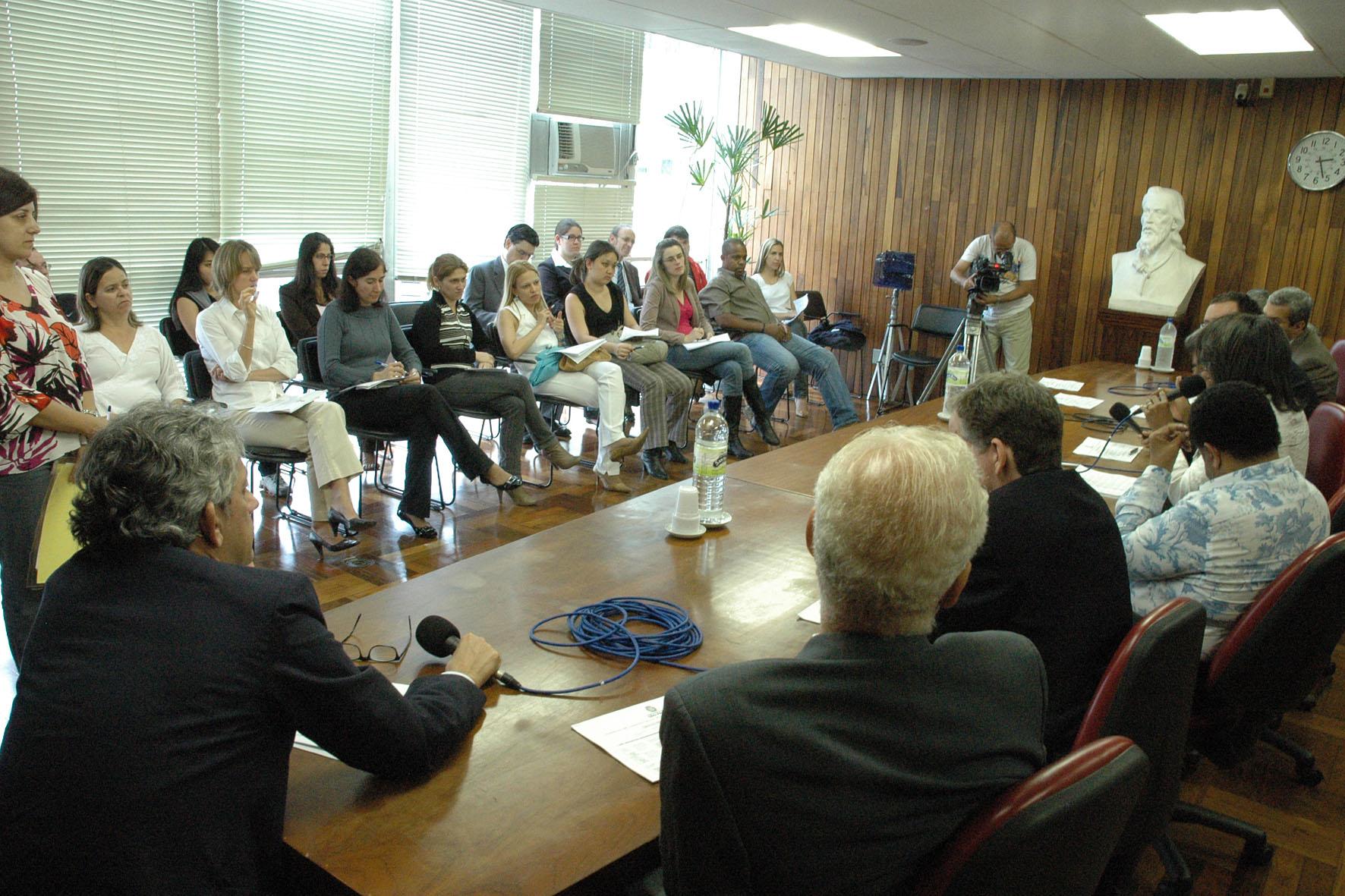 Comissão de Justiça analisa 11 projetos de lei