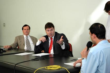 Comissão de Estudos de Licenciamento