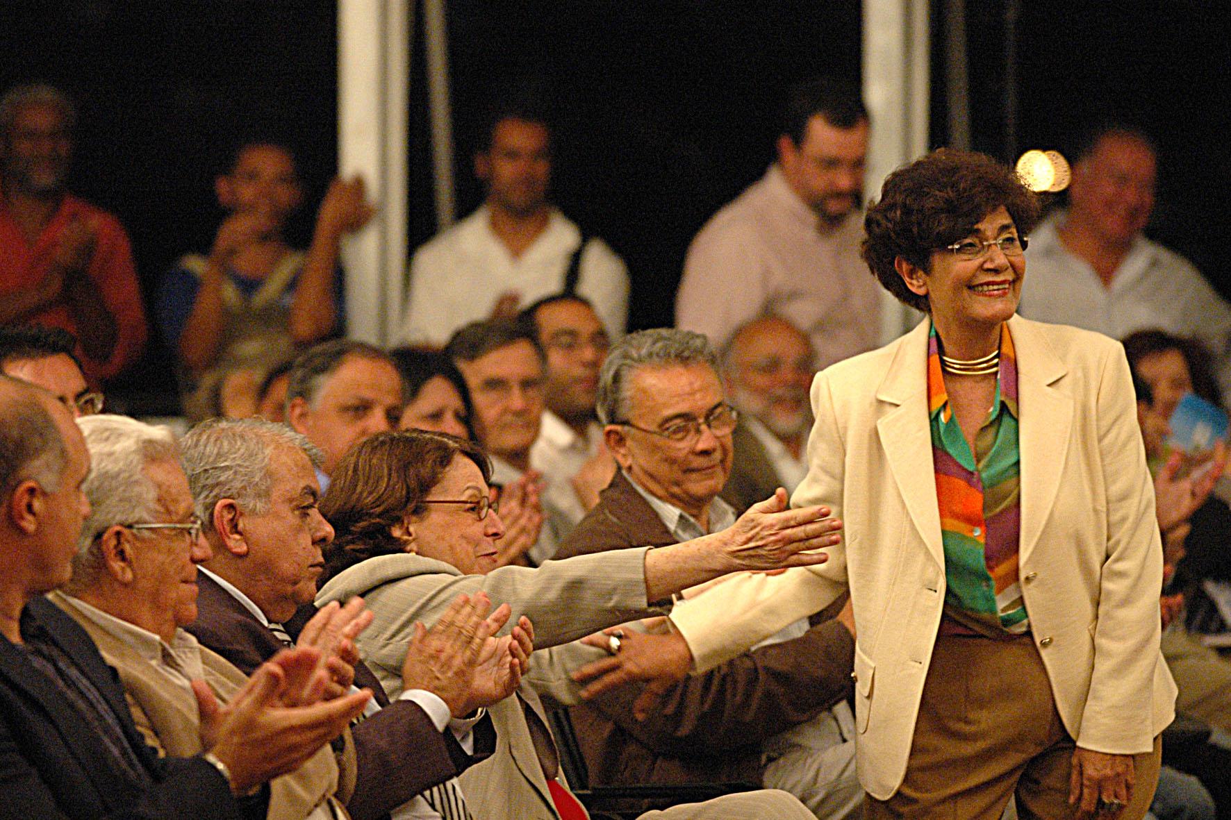 Câmara celebra os 20 anos do primeiro governo democrático popular da cidade de São Paulo