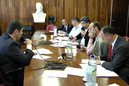 Comissão de Finanças e Orçamento