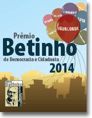 Prêmio Betinho 2014